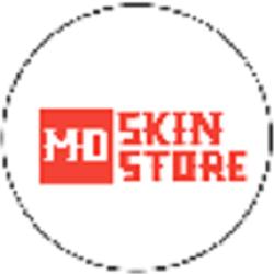 Screenshots of MD Skin Store