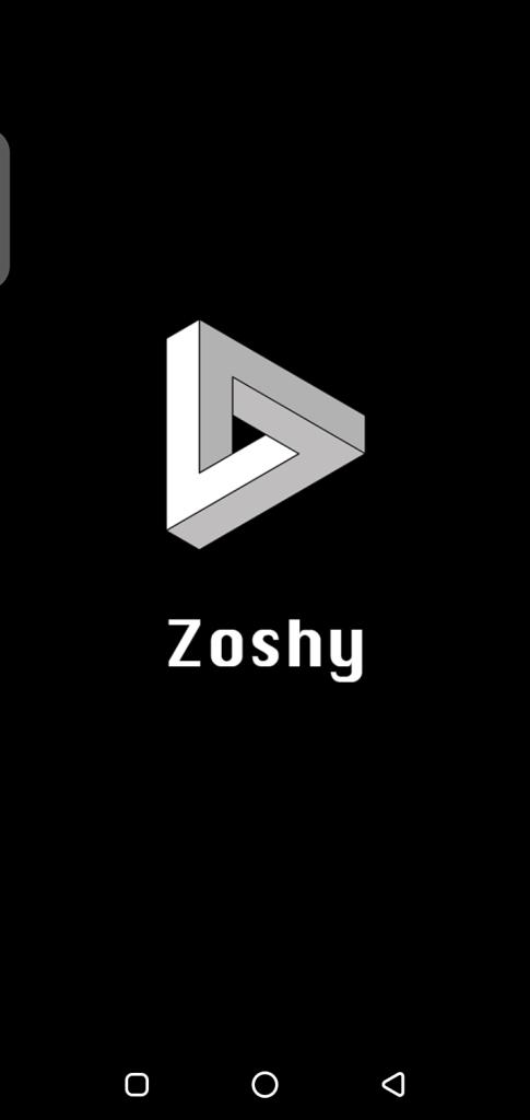 Screenshot of Zoshy Movie Download