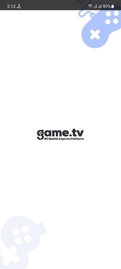 Screenshot of Game.tv Apk