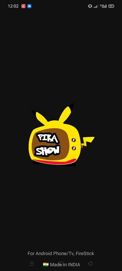 Screenshot of Pikachu Apk
