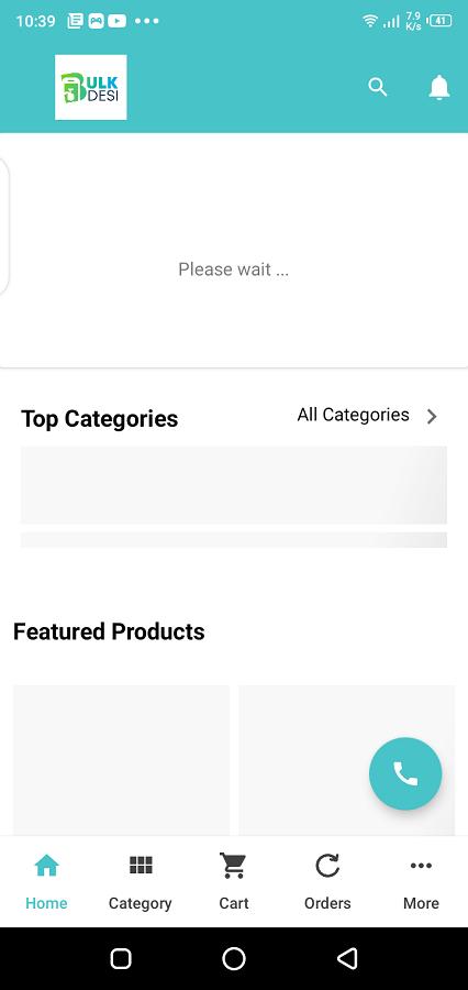 Screenshot of Bulk Desi Download