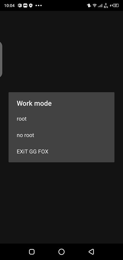 Screenshot di Fox Crack Free Fire Android