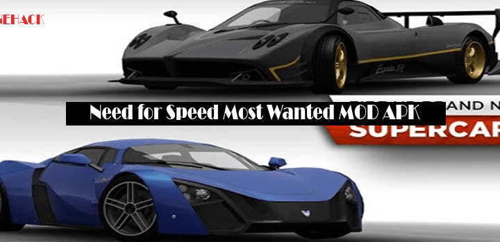 Need for Speed: Most Wanted 1.3.112 Apk + MOD + Data Download by ELECTRONIC ARTS