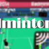 Badminton 3D mod apk download