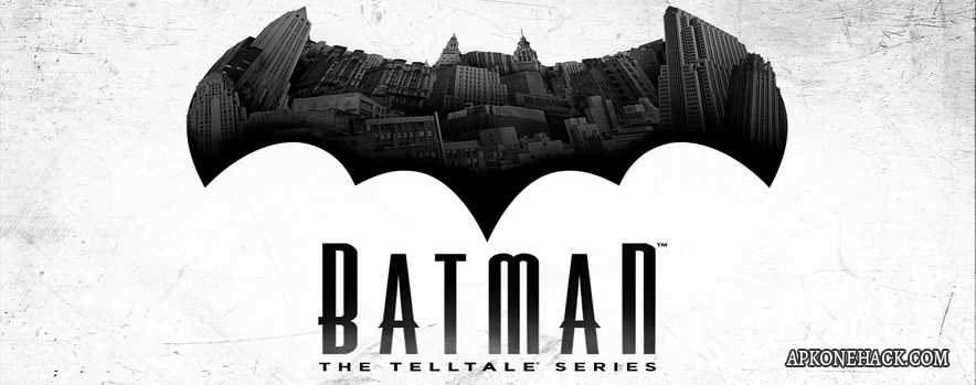Batman - The Telltale Series mod apk download