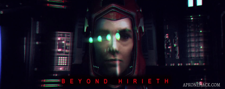 Beyond Hirieth Apk + OBB Data [Full Paid] 1.0 Android Download by Enter Yes