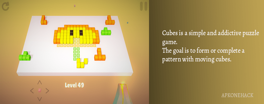 Cubes apk download