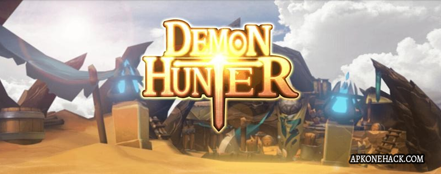 Demon Hunter apk download