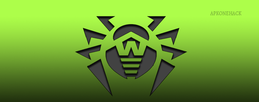 Dr.Web Security Space Life apk download
