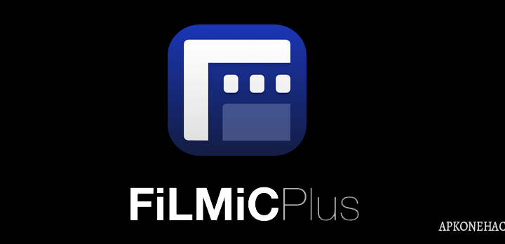 FiLMiC Plus Apk [Full Paid] 5.3.2 Android Download by FiLMiC Inc.