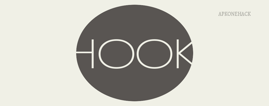 Hook apk download
