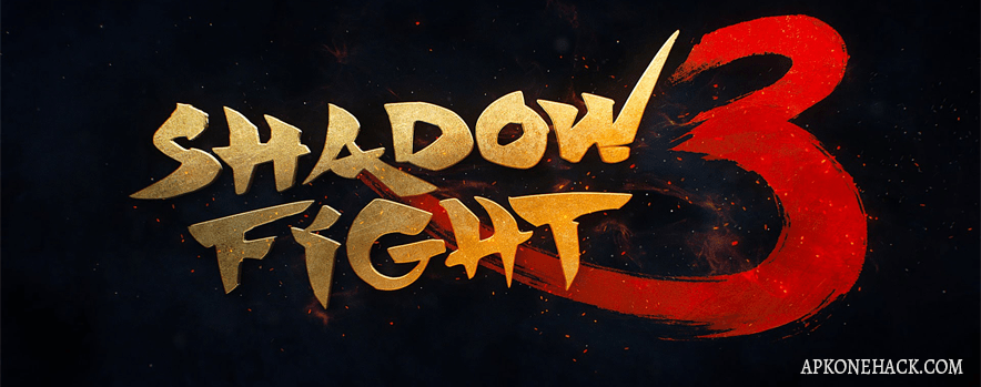 Shadow Fight 3 MOD Apk + OBB Data [Unlimited Money] 1.12.0 Android Download by NEKKI