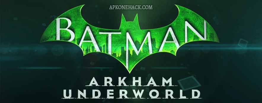 Batman Arkham Underworld apk download