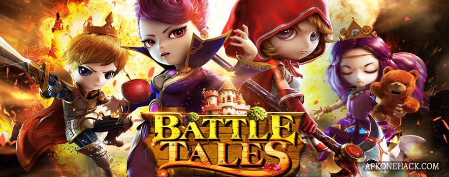 Battle Tale mod apk download