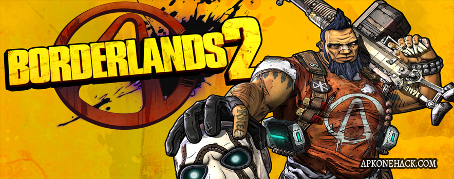 Borderlands 2 apk download