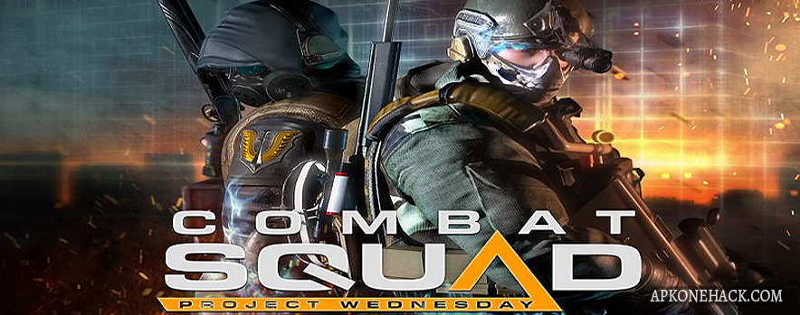 Combat Squad mod apk download