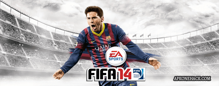FIFA 14 mod apk download