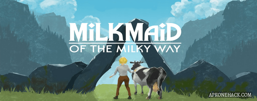 Milkmaid of the Milky Way apk download
