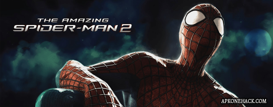 The Amazing Spider-Man 2 mod apk download