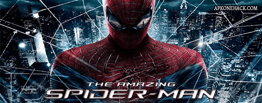 The Amazing Spider-Man mod apk download