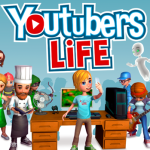 Youtubers Life Gaming Apk + MOD+ OBB Data [Unlimited Money/Talent Points] 1.4.0 Android Download by U-Play Online