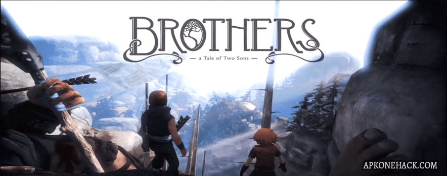 Brothers A Tale of Two Sons apk download