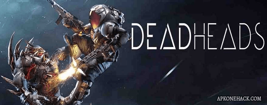 Deadheads mod apk download