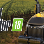 Farming Simulator 18 Apk + MOD + OBB Data [Unlimited Money] 1.4.0.1 Android Download GIANTS Software