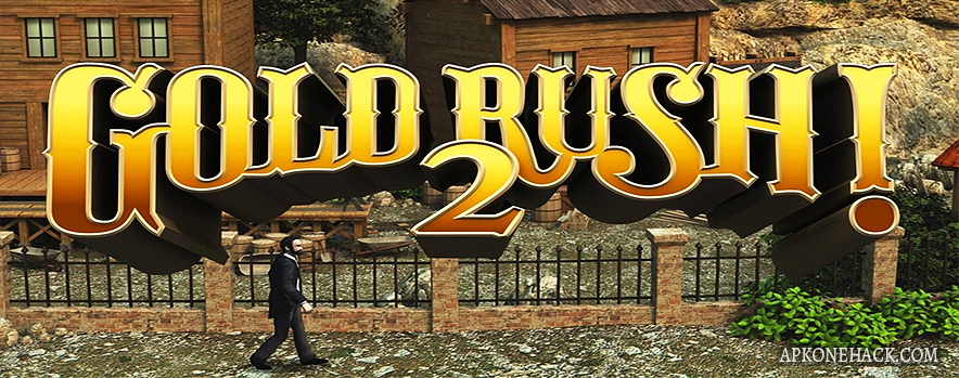 Gold Rush 2 apk download