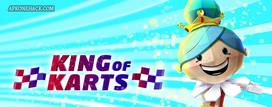 KING OF KARTS apk download