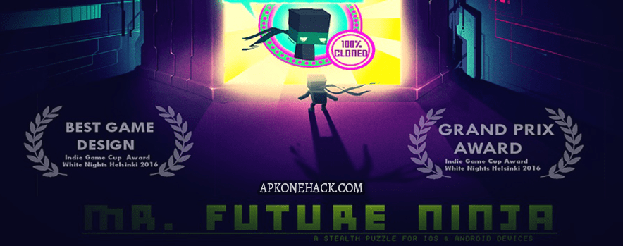Mr Future Ninja apk download