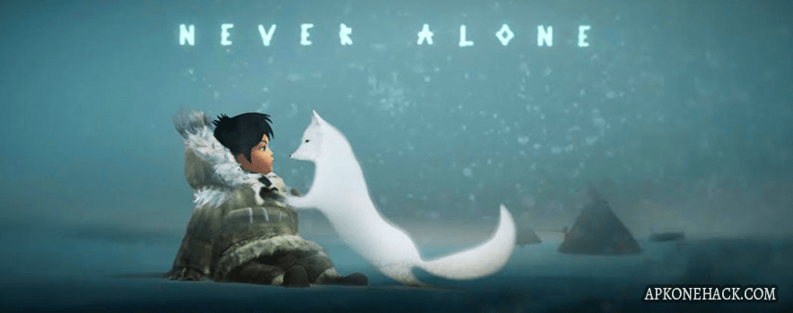 Never Alone Ki Edition apk download