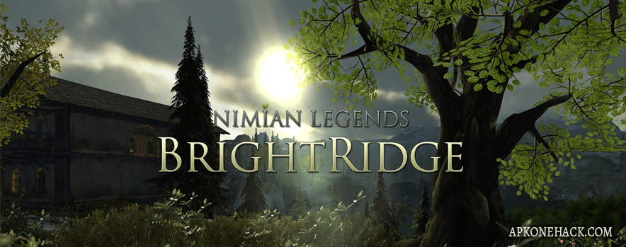 Nimian Legends BrightRidge Apk + OBB Data [Full Paid] v8.0 Android Download by Protopop Games