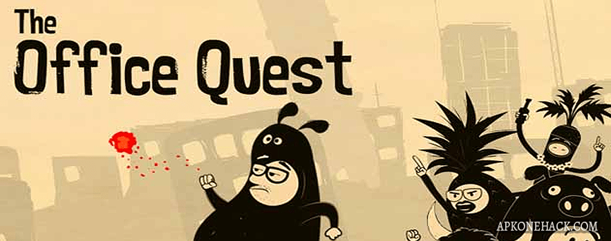 The Office Quest mod apk download