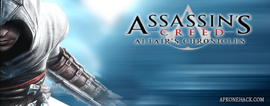 assassin's creed altaïr's chronicles apk download
