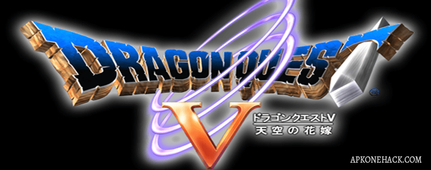 DRAGON QUEST V MOD Apk + OBB Data [Unlimited Money] 1.0.7 Android Download by SQUARE ENIX Co.,Ltd.