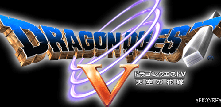 DRAGON QUEST V MOD Apk + OBB Data [Unlimited Money] 1.0.2 Android Download by SQUARE ENIX Co.,Ltd.