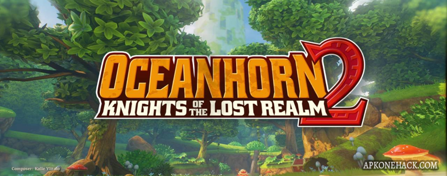 Oceanhorn 2 Knights of the lost realm Apk download