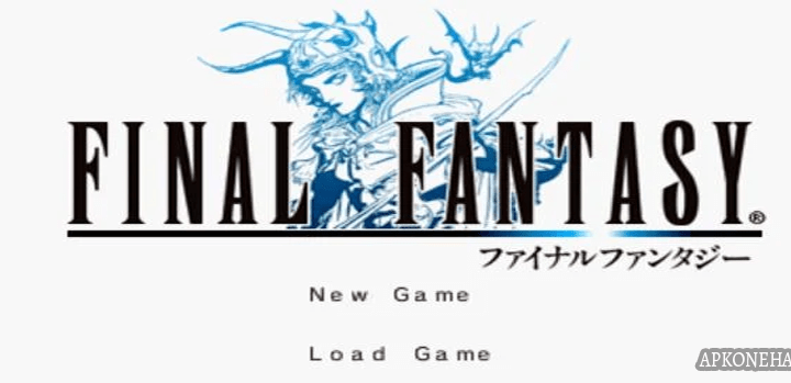 Final Fantasy MOD Apk [Unlimited Money] 5.4 Android Download by SQUARE ENIX Co.,Ltd.