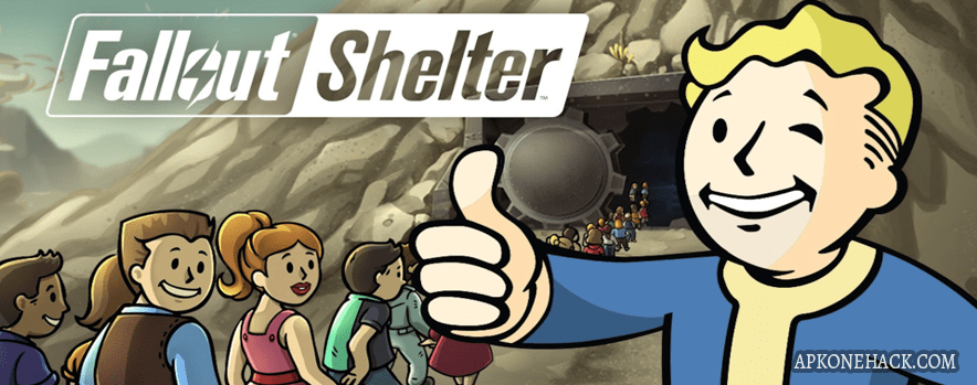 Fallout Shelter mod apk download