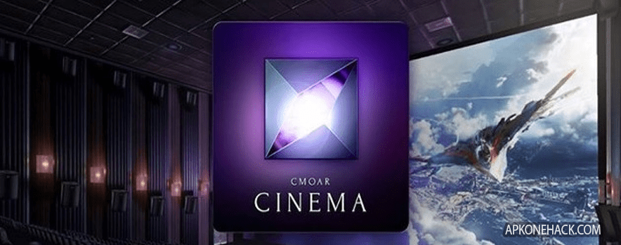 Cmoar VR Cinema PRO Apk [Full/Paid] v4.7 Android Download Cmoar