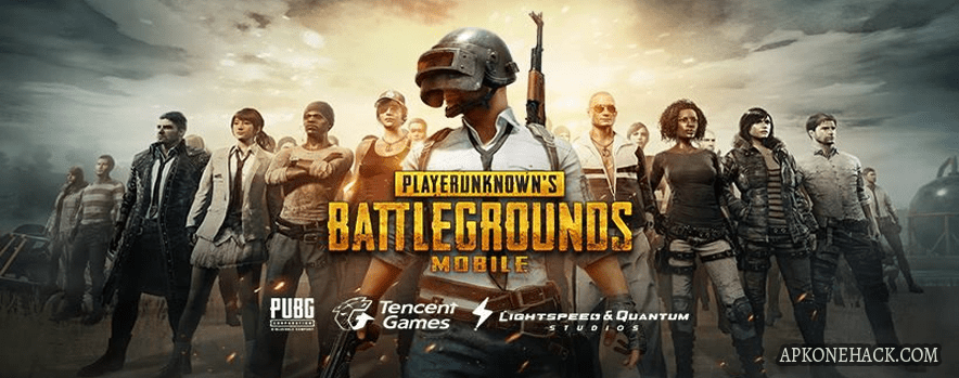 PUBG Mobile apk download android