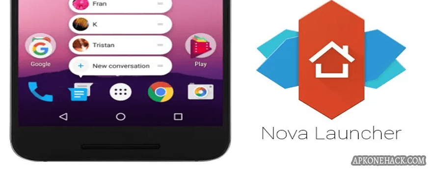 Nova Launcher v6.0 beta4 + TeslaUnread v5.1.2 [Prime] Android Download by TeslaCoil Software