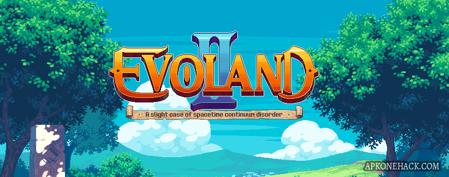 Evoland 2 Apk + OBB Data [Full Paid] v1.0.3 Android Download by Playdigious