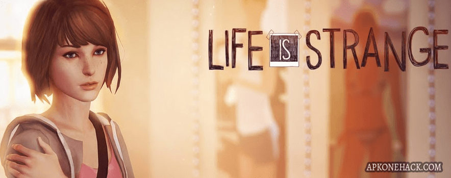 Life is Strange android full apk unlocked android