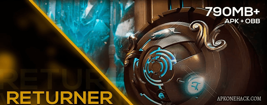 Returner 77 apk download full