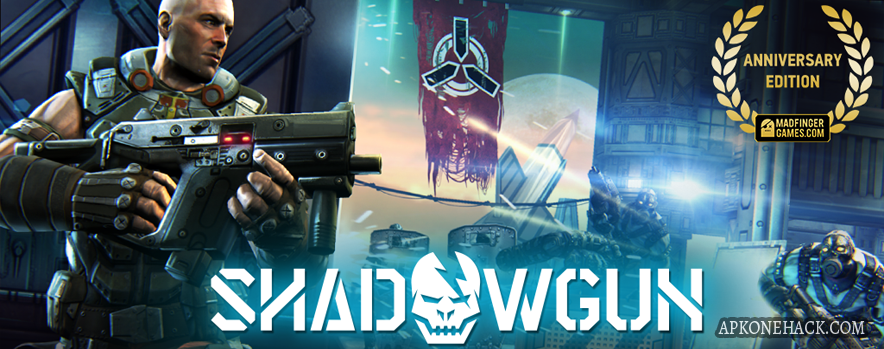 SHADOWGUN MOD Apk download