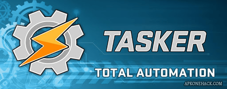 Tasker full apk download