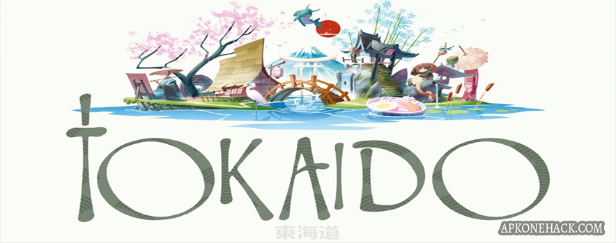 Tokaido Apk + OBB Data [Full] v1.12.02 Android Download by Funforge Digital