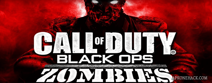 Call of Duty Black Ops Zombies mod apk download android